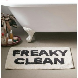 freaky clean absorbent non - slip