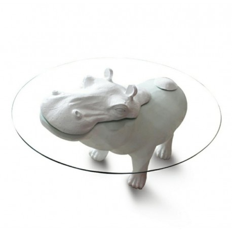 Hippo high end artdeco table